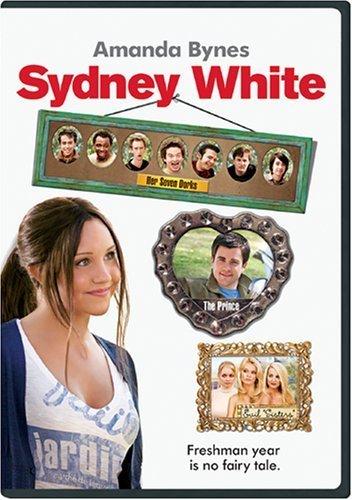 Sydney White (Widescreen Edition) by Amanda Bynes