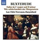 Buxtehude: Harpsichord Music, Vol. 1