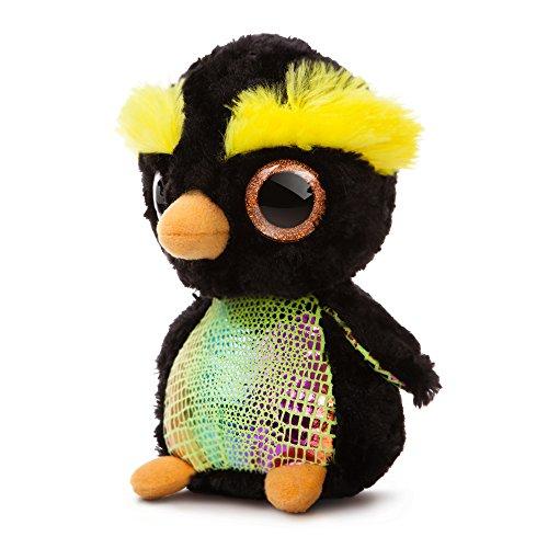 aurora-world-macaronee-the-penguin-yoohoo-and-friends-sealife-plush-toy-medium-black-yellow-orange