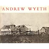 Andrew Wyeth Brush Pencil Drws: Dry Brush and Pencil Drawings