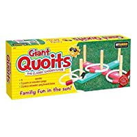 Giant Large Garden Games - Traditional Family Fun - Outdoor Fun for Kids Children