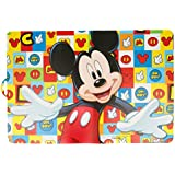 Mouse-19019 Mickey Mouse - Salvamantel individual (Stor 19019) (