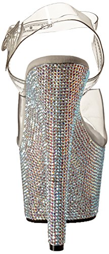 BEJEWELED-708DM Transparent