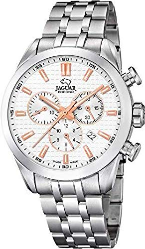 Reloj Suizo Jaguar Hombre J865/1
