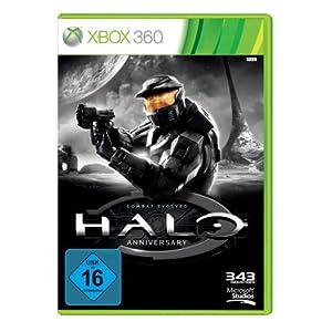 Halo: Combat Evolved Anniversary – [Xbox 360]