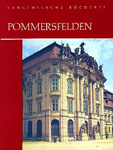 Pommersfelden - Schloss Weissenstein (Langewiesche-Bücherei)