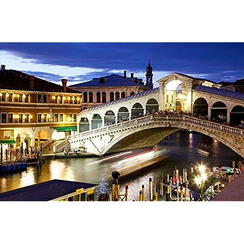 Papel 1Wall Venecia papel Mural de póster