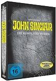 Geisterjäger John Sinclair - Die komplette TV-Serie [3 DVDs]