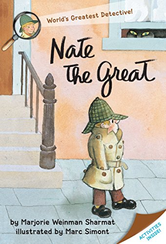 Nate the Great por Marjorie Weinman Sharmat