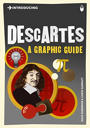 Introducing Descartes: A Graphic Guide (Introducing...)