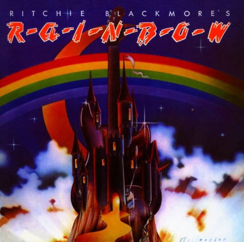 Ritchie Blackmore's Rainbow (R...