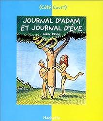 Journal d'Adam et journal d'Eve