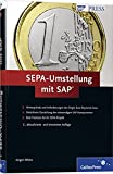 SEPA-Umstellung mit SAP (SAP PRESS)