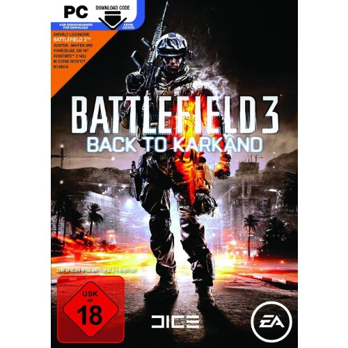 Battlefield 3 Back to Karkand Addon