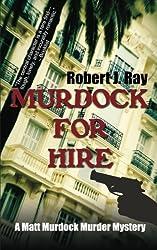 Murdock for Hire (Matt Murdock Murder Mystery)