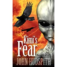 Kimi's Fear (The Kimi Books Book 2)
