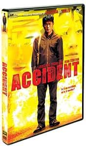Accident [DVD] [2009] [Region 1] [US Import] [NTSC]