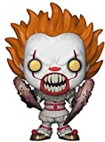 Funko 29526 Actionfigur It 2017 - Pennywise mit Crab Legs