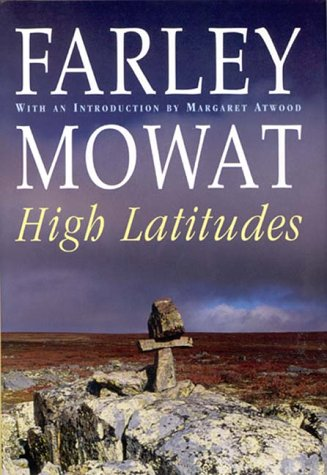 High latitudes: A northern journey