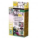 JBL Sintomec 6254700 Sinterglasringe für Aquarienfilter zum Abbau von Schadstoffen, 450g