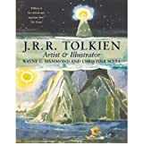 [(J.R.R.Tolkien: Artist and Illustrator )] [Author: Wayne G. Hammond] [Jun-1998]