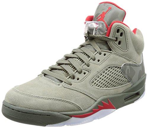 AIR JORDAN 5 RETRO - 136027-051 - SIZE 12 - US Size (Air Jordans Retro Size 12)