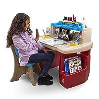 STEP2 DELUXE ART MASTER DESK 702500 Creative desk