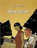 Les Aventures de Rosso, tome 1 - Shangaï