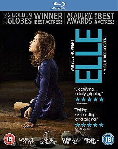 Bild von Elle [Blu-Ray] [Region B] (IMPORT) (Keine deutsche Version)