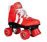 Rookie Unisex Rollerskates Retro V2.1 RKE-SKA-0401 34
