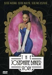 Josephine Baker Story [DVD] [1991] [Region 1] [US Import] [NTSC]