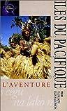 Lonely Planet: îles du Pacifique (Fidji - Vanuatu - Îles Salomon) [VHS]