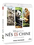 Nés en Chine [Blu-ray]