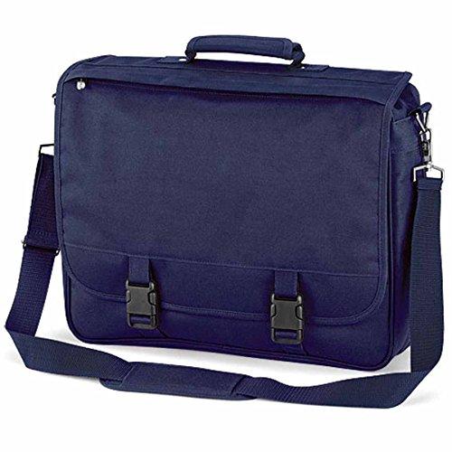 Quadra - sacoche cartable sac porte documents - QD65 - mixte adulte