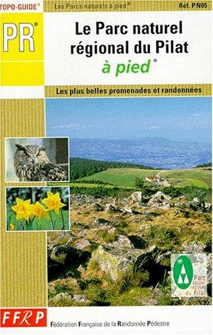 Petite Randonnée : le parc naturel régional du Pilat à pied