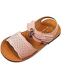 907a4be68f8 EU 20-24 Bebe Fille Sandales Ete Fille Chaussures Sandales ETE Bebe Fille  Chaussres de