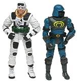 GI-Joe-Frostbite-vs-Neo-Viper-GI-Joe-vs-Cobra-2-Actionfiguren-im-Set-von-Hasbro-2002