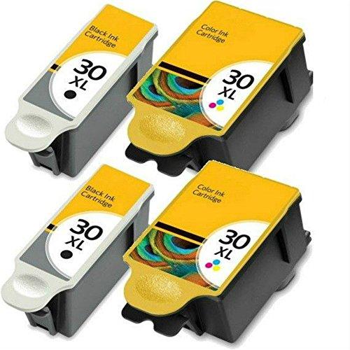 tian-4-kompatible-patrone-als-ersatz-fur-kodak-2x-30b-2x-30c-tintenpatronen-zu-kodak-esp-12-32-c110-