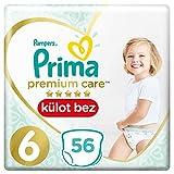 Prima Premium Care Külot Bebek Bezi 6 Beden Ekstra Large
