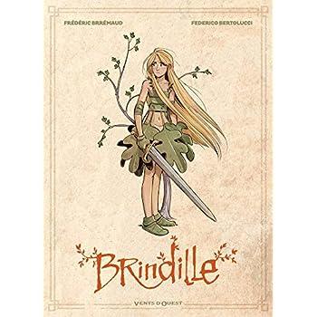 Brindille - Coffret T01 & 02