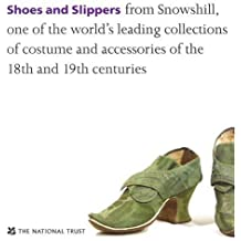 Shoes And Slippers (National Trust Fashion)