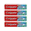 Colgate Dentifricio Tripla Azione - 4 x 75 ml