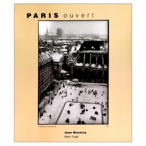 PARIS OUVERT
