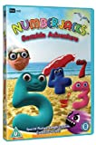 Numberjacks - Seaside Adventure [DVD]