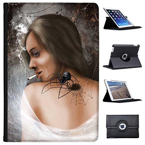 e Frau Case Cover / Folio aus Kunstleder für das Apple iPad Pro 10.5