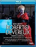 Donizetti: Roberto Devereux (Teatro kostenlos online stream