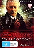 The Equalizer (Complete Collection - Series 1-4) - 23-DVD Box Set [ NON-USA FORMAT, PAL, Reg.4 Import - Australia ]