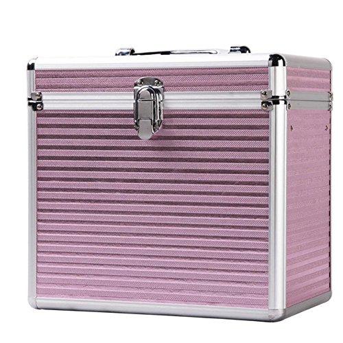 GBT Frauen-portable Kosmetik-Etui rose red