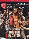 Christopher Marlowe: Doctor Faustus (Globe Teatre) [DVD]