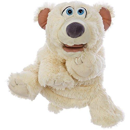 Living Puppets W271 Eisbär